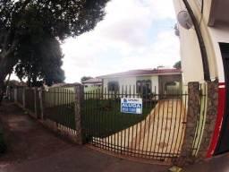 Locação | Casa com 105 m², 3 dormitório(s), 3 vaga(s). Jardim São Silvestre, Maringá