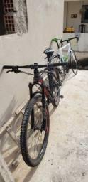 Bike Oggi 7.6 2020 Tamanho 19.