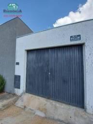 Casa com 3 dormitórios para alugar, 76 m² por R$ 850,00/mês - Jardim Alvorada - Anápolis/G