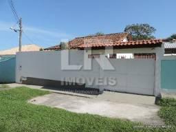 Ótima casa com 2 quartos na Cidade Nova à 80 mts da Orla da Lagoa *ID:CN-01
