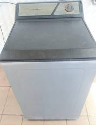 """Maquina de Lavar Brastemp Baby Mundial 4 kg opção (Prata e Marrom) 127 v """"Entrega Grátis"""""""