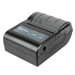 Mini impressora portátil Bluetooth compatível com Android e IOS