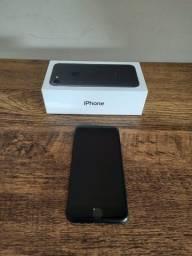 Apple iPhone 7 128gb Preto Fosco