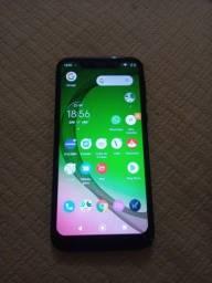 Ótimo celular Moto G7 play.