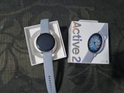Galaxy active 2 44mm novo