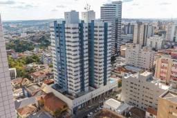 Apartamento para alugar com 2 dormitórios em Centro, Ponta grossa cod:L1836