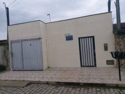 Casa no Barrio agrovilas mangabeira