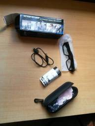 Vendo Óculos Espião, que grava Vídeo Full HD