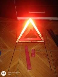 Triângulo novo
