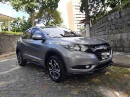 Honda HR-v Exl 1.8 Flex 2016 Automático Novo