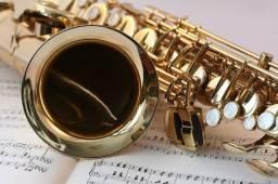 Saxofone Curso Sem Mensalidade Como Aprender Tocar Saxofone
