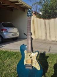 Guitarra Godin LGT toda original com hardcase.