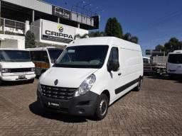 Renault Master L3H2 Extra Furgão 2.3 Turbo Diesel 2018
