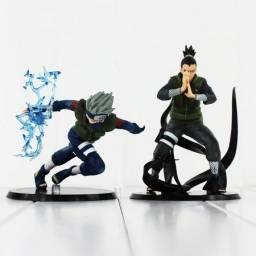 Action figures Naruto - Kakashi & Shikamaru