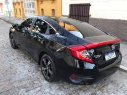 Honda Civic Sport CVT 2019