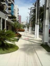 Apto Beira mar Ponta Verde, Ed Casamar,2 Quartos, Mobiliado