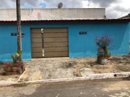 Casa 3 quartos no residencial santa rita com 4 kitnets Alugadas e separadas