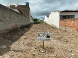 Terreno à venda no bairro São José