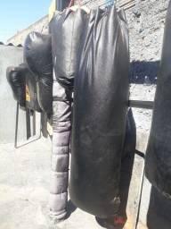 Saco de pancada 70 kg