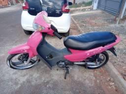 Vendo moto 110c