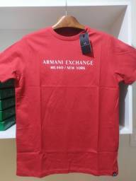 Camiseta Armani Exchange Original - G