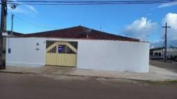 Título do anúncio: Ótima Casa Zona Sul - Situada na Rua Abóbora  - 02 Quartos
