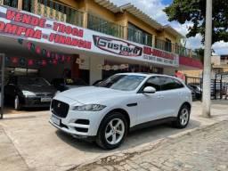 Jaguar F-Pace Diesel 2017 (Estado de Zero)