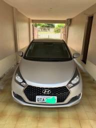 Hyundai HB20S 1.6 AT Style 19