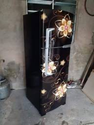 envelopamento floral