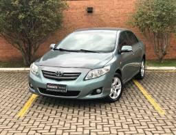 Toyota - Corolla 1.8 XEI 2010