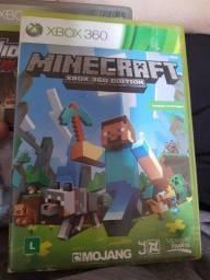 Minecraft e Midnight Xbox 360