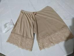 Shorts segunda pele