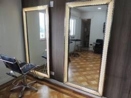 Título do anúncio: Console Eleganse - Espelho.