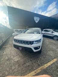 Compass longtude 4x4 diesel 2018
