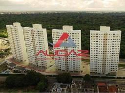 Apartamento à venda com 2 dormitórios em Jardim são paulo, João pessoa cod:1825