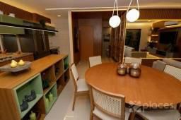 Apartamento à venda no bairro Setor Pedro Ludovico - Goiânia/GO