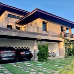 Casa com 6 dormitórios à venda, 650 m² por R$ 5.000.000,00 - Porto das Dunas - Fortaleza/C
