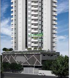 Apartamento à venda com 2 dormitórios em Caiçara, Praia grande cod:532