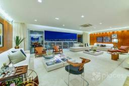 Excelente apartamento no Setor Marista 4 suítes plenas próximo ao Areiao e Avenida Ricardo