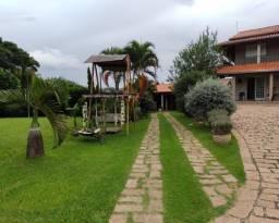 Chácara com 2 casas no Colina I / Indaiatuba