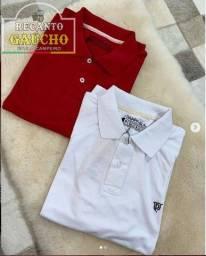 Camisas Polo PampaSul !