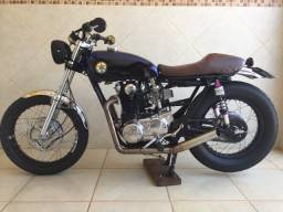 Yamaha XS650 B1