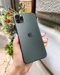 Oportunidade IPhone 11 Pro Max Pronta entrega Loja fisica Garantia