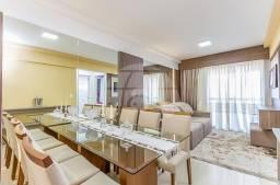 Apartamento à venda com 2 dormitórios em Vila santa terezinha, Campo largo cod:129025