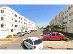 Apartamento à venda com 2 dormitórios em Centro-sul, Várzea grande cod:189129c9e4d
