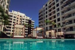 Apartamento à venda com 3 dormitórios em Balneário, Florianópolis cod:163
