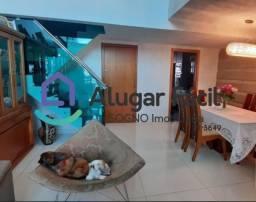 Cobertura à venda, 5 quartos, 3 suítes, 5 vagas, Buritis - Belo Horizonte/MG
