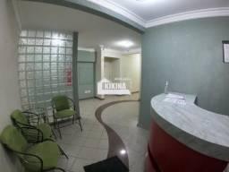Apartamento para alugar com 1 dormitórios em Centro, Ponta grossa cod:02950.8400