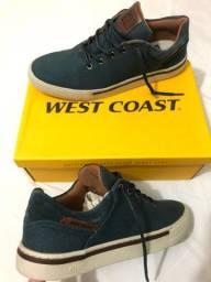 Tênis 42 West Coast