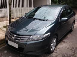 Honda City 2010 Automático - IPVA 2021 Pago